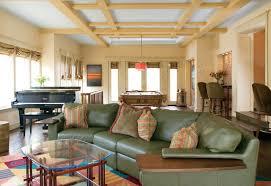olive green sofa houzz
