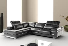 Houzz Sectional Sofas Elegant Italian Leather Sectional Sofa Shop Houzz Vig Furniture