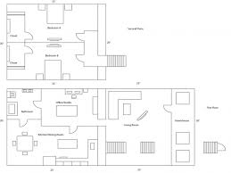 Free House Plans by Botswana House Plans