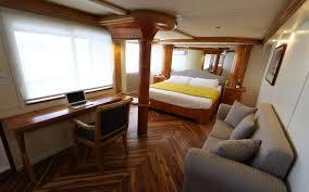 millennium catamaran galapagos