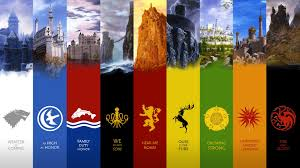 create your own house game of thrones