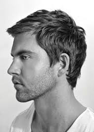 side swept hairstyles for men short side hairstyles for men