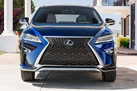lexus rx pictures 2016 lexus rx 350 f sport first test review best seat in the house