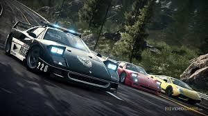 Lamborghini Murcielago Need For Speed - need for speed rivals screenshots videogamer com