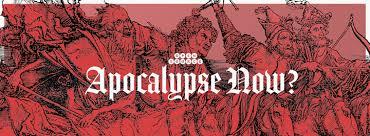 apocalypse now part 3 so far so good open source with