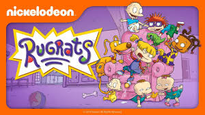 rugrats rugrats movies u0026 tv on google play