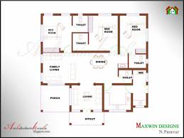 Free Home Plan House Plan Kerala Style Free Home And Elevation Sq Ft Indian Plans