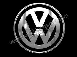 volkswagen logo black and white v3n0m u0027s 2d and 3d art creating 3d logos in 3ds max