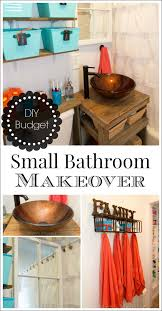 Small Bathroom Makeover by Small Bathroom Remodel