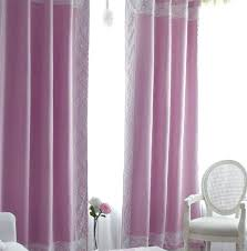 Mirror Curtain Curtains Baby Room Burgundy Blockout Curtain Ovale Mirror Wall