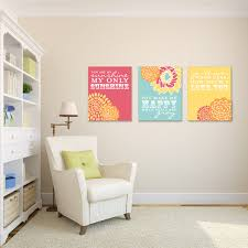 Baby Room Decoration Items by Popular Items For Nursery Room On Etsy You Are My Sunshine Kids