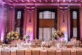 wedding venues atlanta ceremony reception with touches of 1920s glam in atlanta