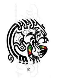 rasta lion tattoo tattoos rasta tribal tattoo pinterest