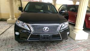 price of lexus rx 350 nairaland toks 2015 lexus rx 350 extremely clean black autos nigeria