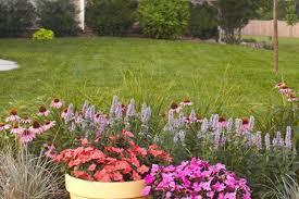 Sidewalk Garden Ideas Landscaping Ideas Sidewalk Garden Landscaping Pots Decorating