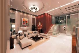 model interior design room