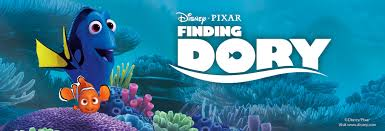 finding dory u0026 finding nemo wall decals room decor