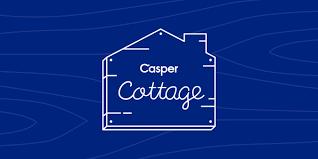 Home Design Blog Toronto by The Casper Cottage Is Open For Naps In Toronto Casper Blog