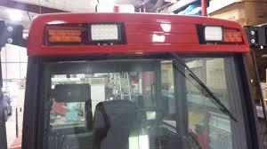 larsen lights led lights for your equipment caseih 7xx0 5xx0