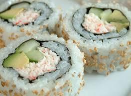 cuisiner sushi 5 plats japonais faciles à cuisiner à la maison japon voyage