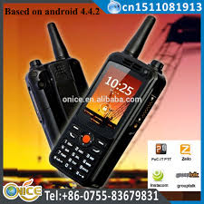rugged f22 ptt phones 2 4 inch wifi police walkie talkie with
