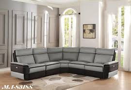 Living Room Furniture Montreal Corner Sectional Sofas Modern Style Montreal Meuble Ville