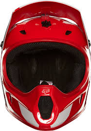 motocross bike helmets fox head rampage dirt bike mx full face bike helmet ebay