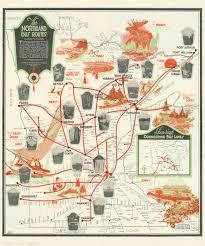 Map Minnesota Mapping Minnesota Mage