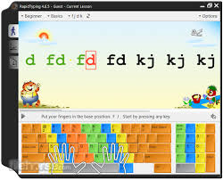 free typing full version software download rapidtyping 5 2 download for windows filehorse com