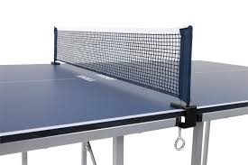 2 piece ping pong table mini ping pong table