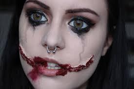 halloween makeup wax kittenmoustache halloween chelsea smile black dahlia
