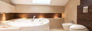 spots im badezimmer aufteilung bad