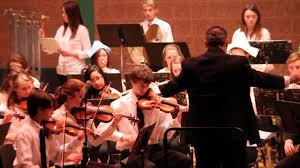 all cape music festival orchestra and concert band youtube