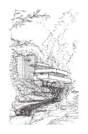 falling water frank lloyd wright u2014 taylor donsker design