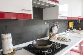 beton cire pour credence cuisine credance cuisine gracieux crédence en verre cuisine et jardin pour