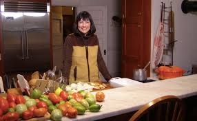 carole murko creator host executive producer heirloom meals