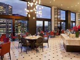Private Dining Room Melbourne Sofitel Melbourne On Collins Accorhotels