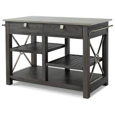 Wood Kitchen Island Table Kitchen Movable Island Thin Kitchen Cart Small Portable Kitchen