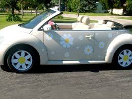 Beetle Flower Vase 12 Confessions Of Anyone Who Drives A Vw Beetle