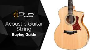 best black friday deals on acoustic guitars buying guide how to choose acoustic guitar strings the hub