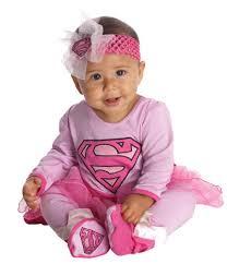 Superman Toddler Halloween Costume Sweet Girlfriend Supergirl Baby Pants