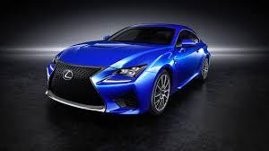 lexus dent warranty 2015 lexus rc f sport car 1080p image wallpaper wallpaper blue