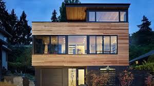 wood house ideas