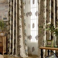 waverly rustic grommet thermal soundproof curtains