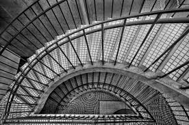 architecture grayscale stairways tiles wallpaper allwallpaper in