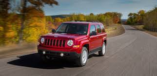 jeep altitude 2017 2017 jeep patriot all you want to know from this car