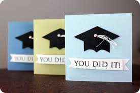grad cards paper crafts mini grad cards crafts ideas crafts for kids