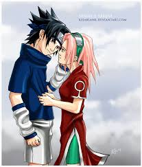 sasuke and sakura sasuke and by kejablank on deviantart