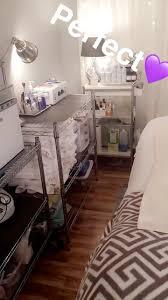 Spa Room Ideas by Best 25 Esthetician Room Ideas On Pinterest Esthetics Room