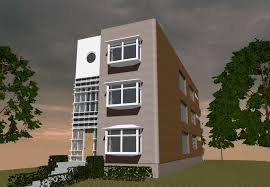 Low Cost House Plans With Estimate Multi Family Plans Houseplans Com
